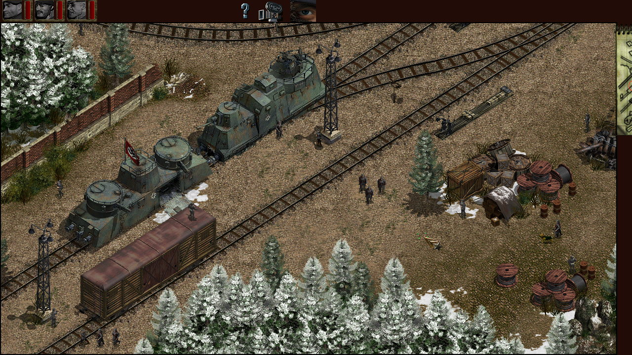 Commandos: behind enemy lines cheats gamespot.