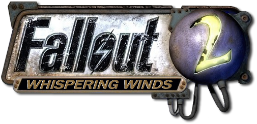 Fallout 2 - Whispering Winds